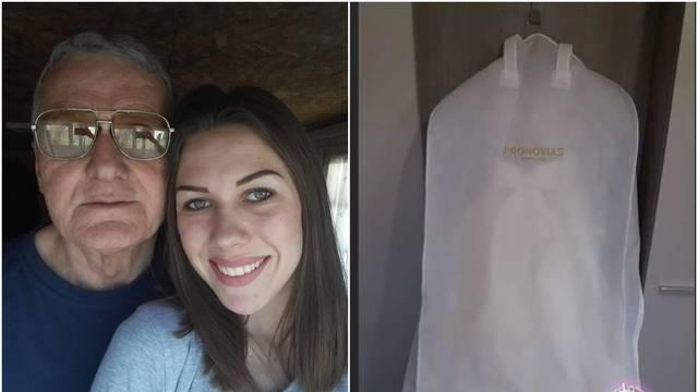 Uzbuđena Milijana pohvalila se slikom vjenčanice: Spremam se