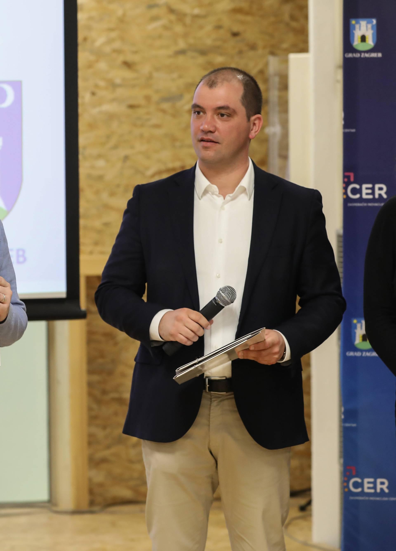 Prve konvertibilne kredite u Zagrebu dobila su tri startupa
