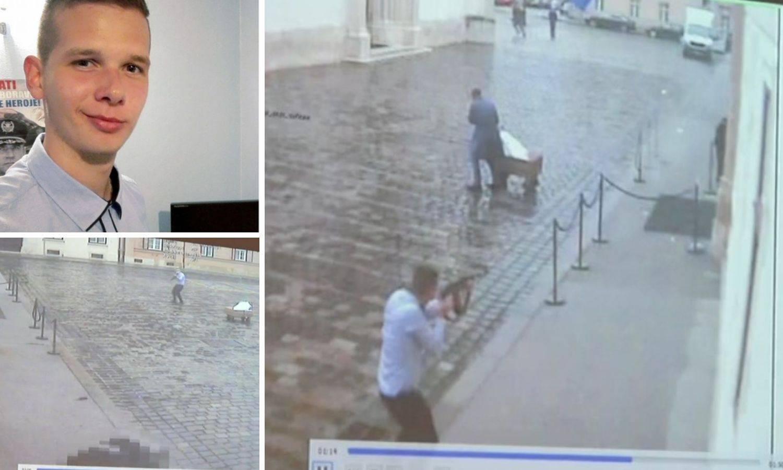 Svjedoci užasa: 'Bezuk je nosio revolver i kalašnjikov, sreo sam ga, rekao mi je da se ne brinem'