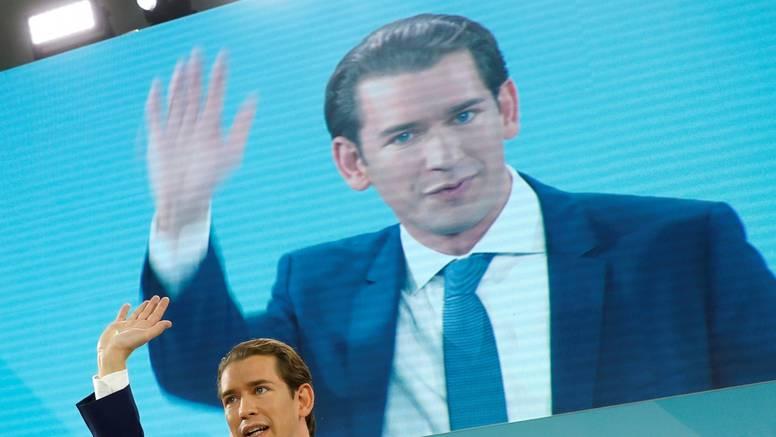 Sebastian Kurz pobijedio, ali neće moći sam formirati vladu