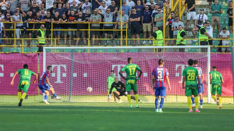 Livaja uništio Istru hat-trickom, Belji gol priznat nakon VAR-a...