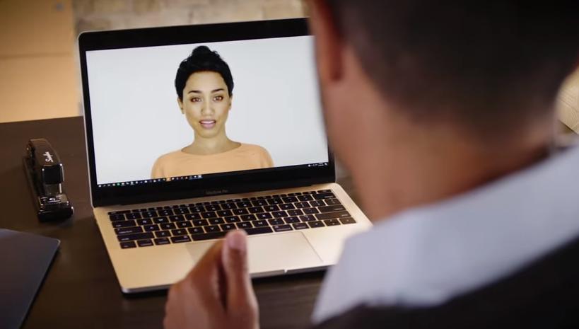 WHO predstavio virtualnu ženu Florence - stručnog vodiča koji pomaže da prestanete pušiti