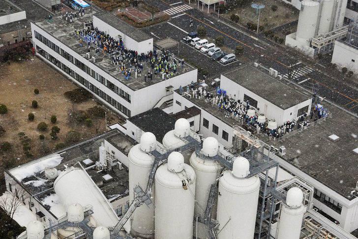 """Fukushima se """"budi"""": Nitko ne zna zašto je sve radioaktivnija"""