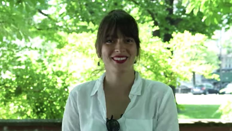 Sara Stanić: 'Ne bih pristala na zlostavljanje životinja za kadar'