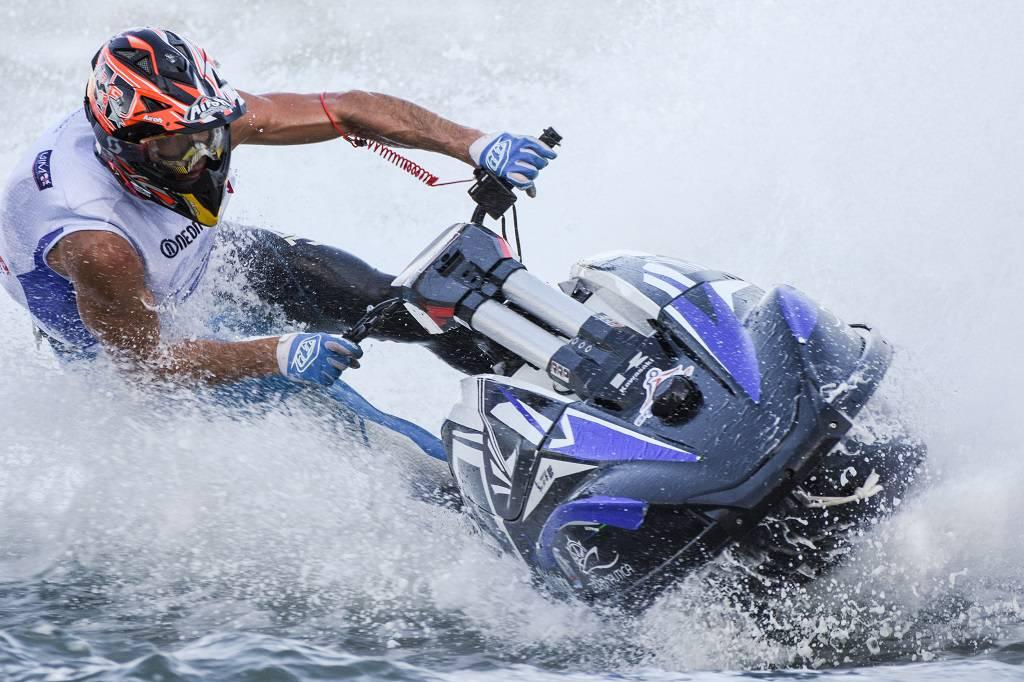 Osjeti adrenalin na jet ski kupu Alpe Adria Jet Ski Tour!