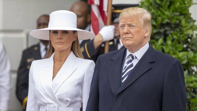 Macron State Visit