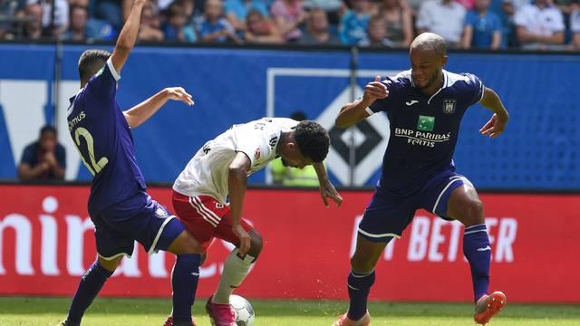 Hamburger SV - RSC Anderlecht