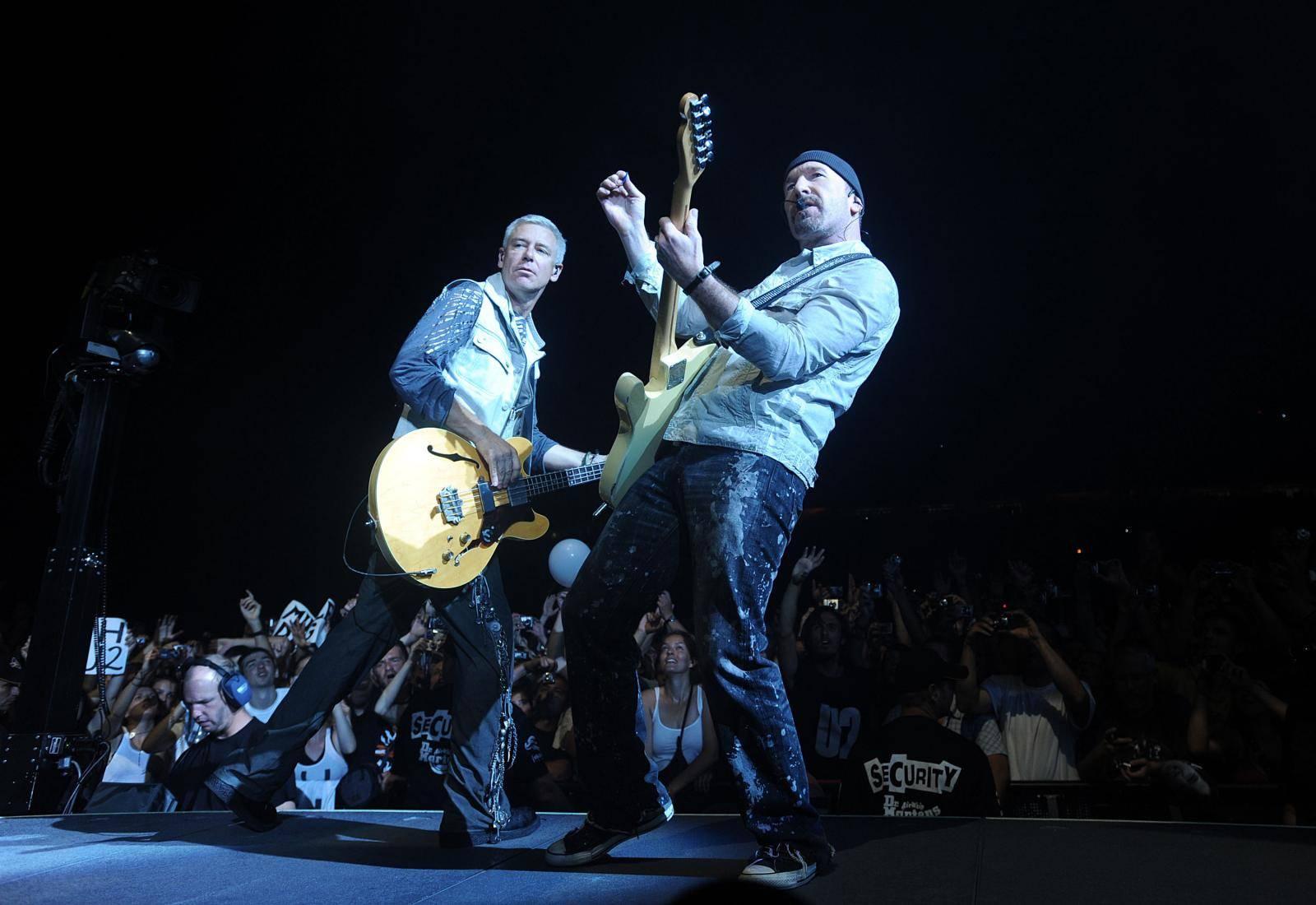 Na današnji dan prije deset godina, u Zagrebu je svirao U2