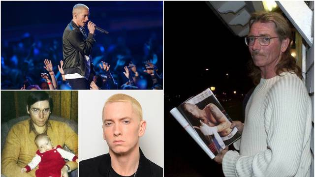 Preminuo Eminemov otac (67): Reper ga nikad nije upoznao...