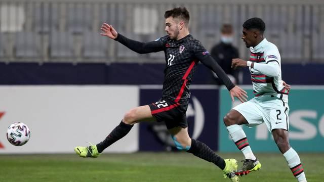 Vušković: Prevelik je respekt bio prema Portugalu. Ne možeš stajati u bloku svih 90 minuta