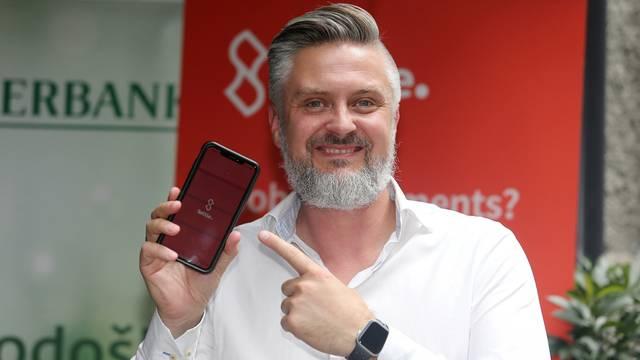 Zagreb: Sberbanka i tvrtka Auka predstavili suradnju na hrvatskom tržištu