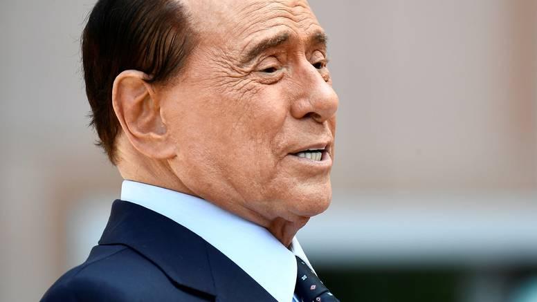 Salvini o Berlusconiju (84): Nije baš u formi, ali će se oporaviti