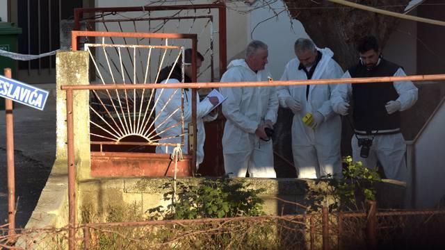 Trostrukog ubojicu iz Sukošana našli su mrtvog, ubio se u polju