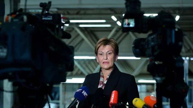 Martina Dalić tvrdi: Strukturne reforme nisu jednostavne...