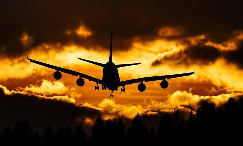 Biste li ušli u ovaj avion? Let 666  na petak 13. vozi za HEL