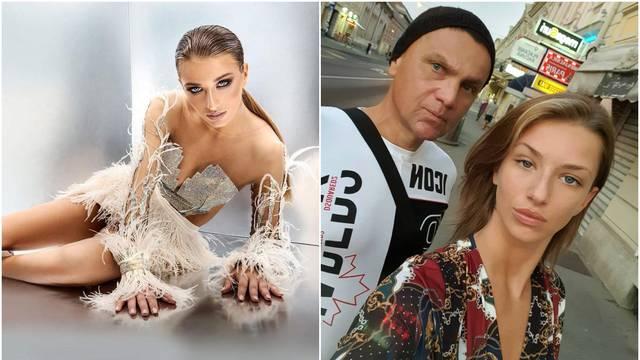 Zabavljali su se tri dana: Ante Gotovac ljubi mladu manekenku