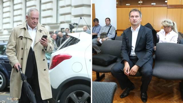 Ivo Sanader i Željko Dolački: Isto djelo, različita kazna...