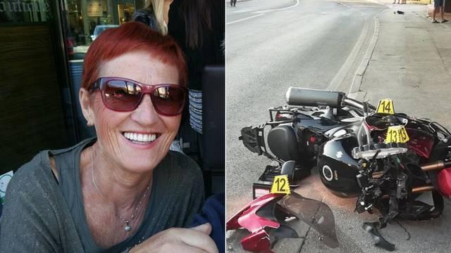 Žrtvovala sebe da spasi unuka: Vesna je poginula u prometnoj