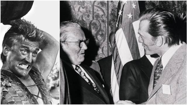Tito ga je volio: Na Sutjesku je trebao Douglas, a ne Burton...