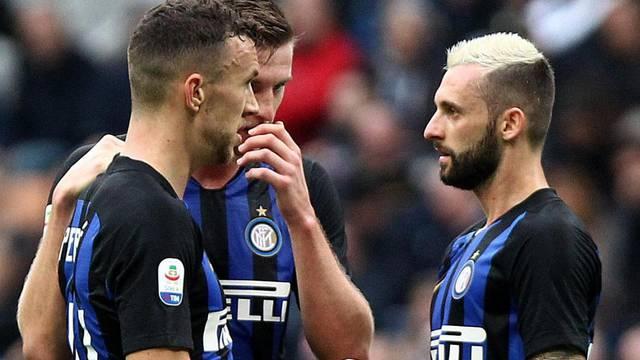 ITA, Serie A, Inter Mailand vs Genoa CFC