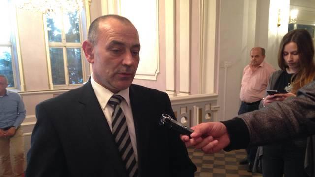 Medved komentirao proračun za branitelje i šator u Savskoj