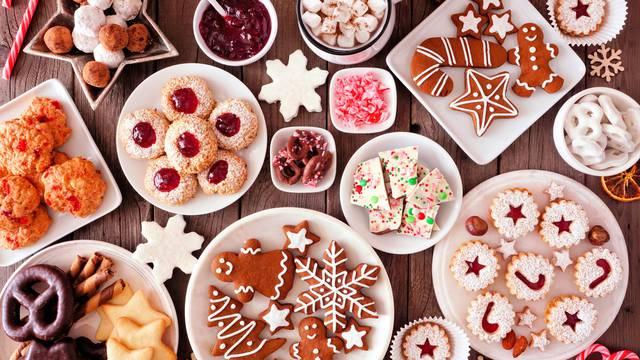Pogreške koje mnogi rade kod dekoracije božićnih keksića