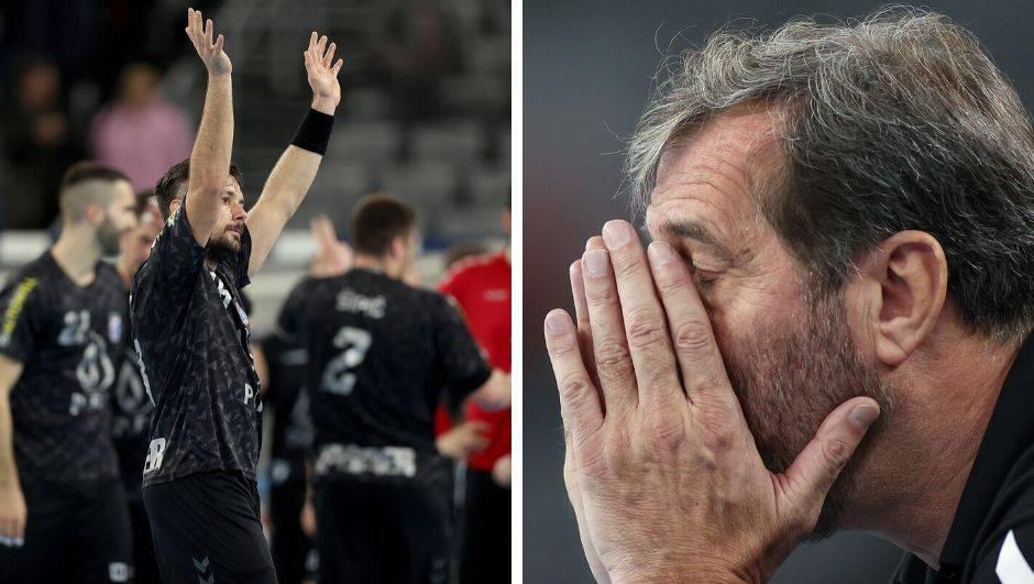 Flensburg dao Zagrebu zadnju šansu: Mora pobijediti PSG!