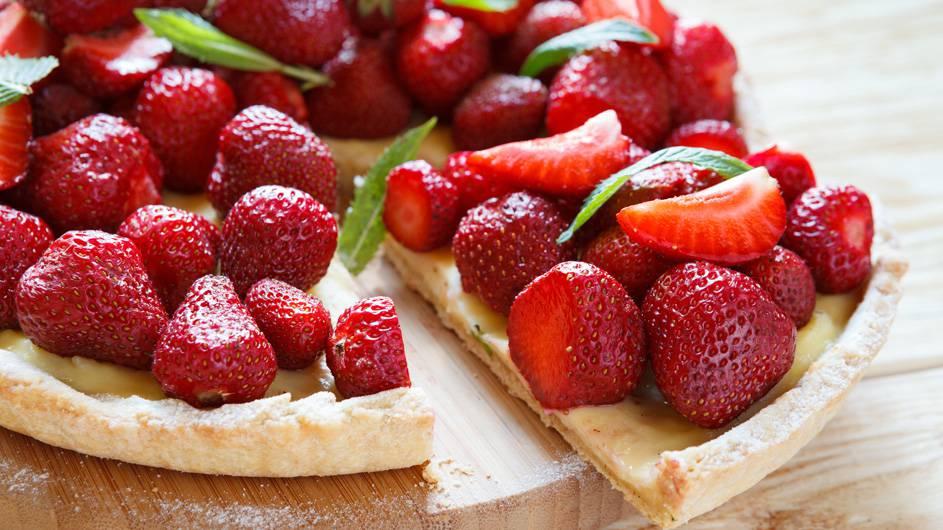 Ljupke jagode - najpopularnije proljetno voće
