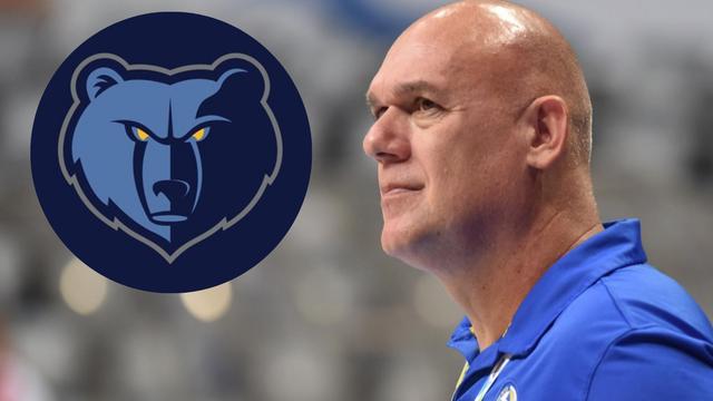Spahija opet u NBA, Memphis Grizllies ga uzeli za asistenta