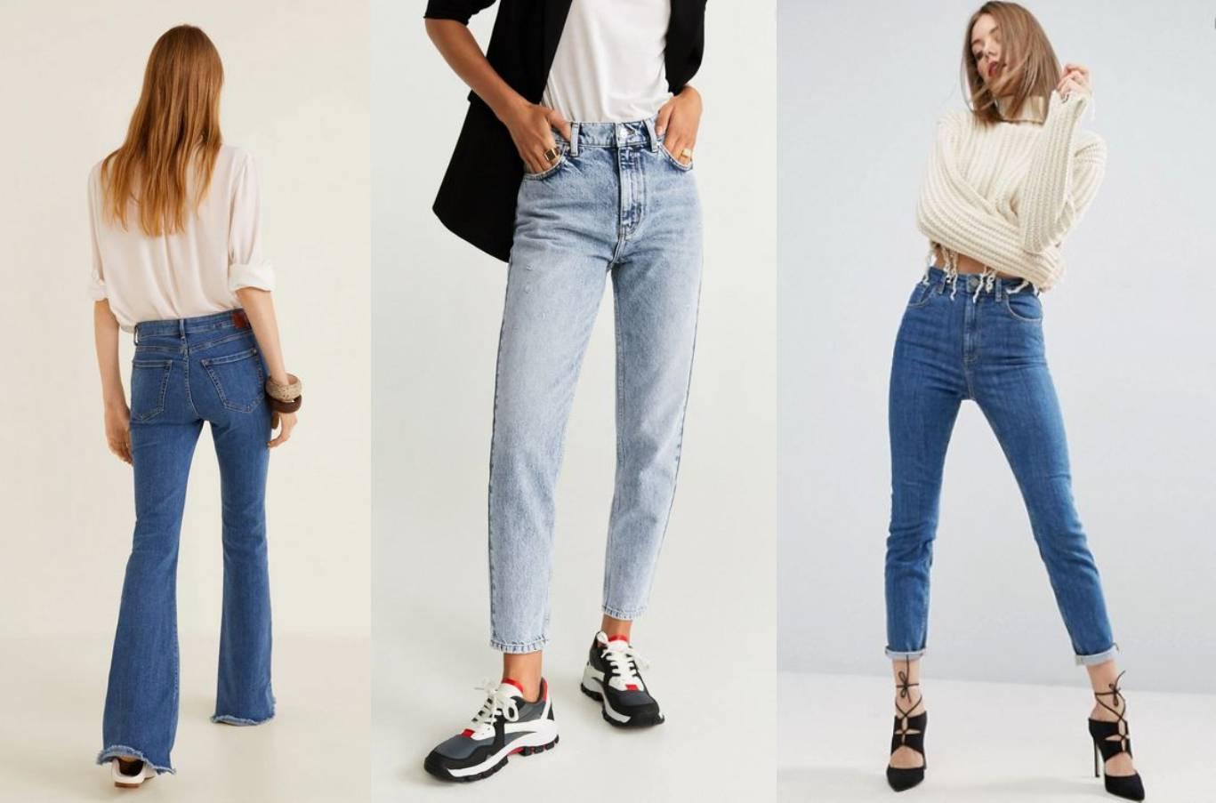 Stilske top formule: Svaki kroj traperica ima savršenu cipelu