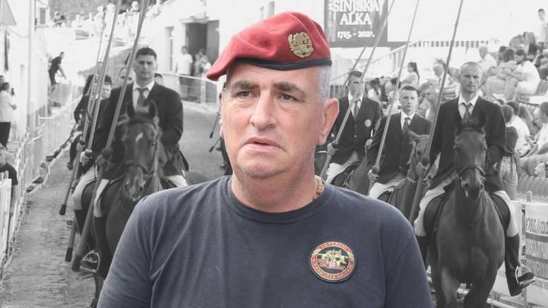 Bulj: Pa više je policije nego u doba Kraljevine Jugoslavije! Stožeraši su nam ukrali Alku