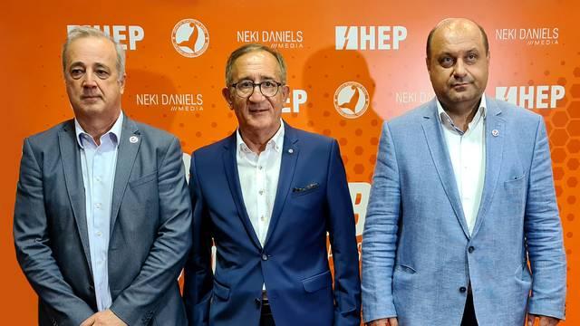"""Održana Handball arena - Červar: """"Nismo se odrekli svojih snova i idemo dalje"""""""