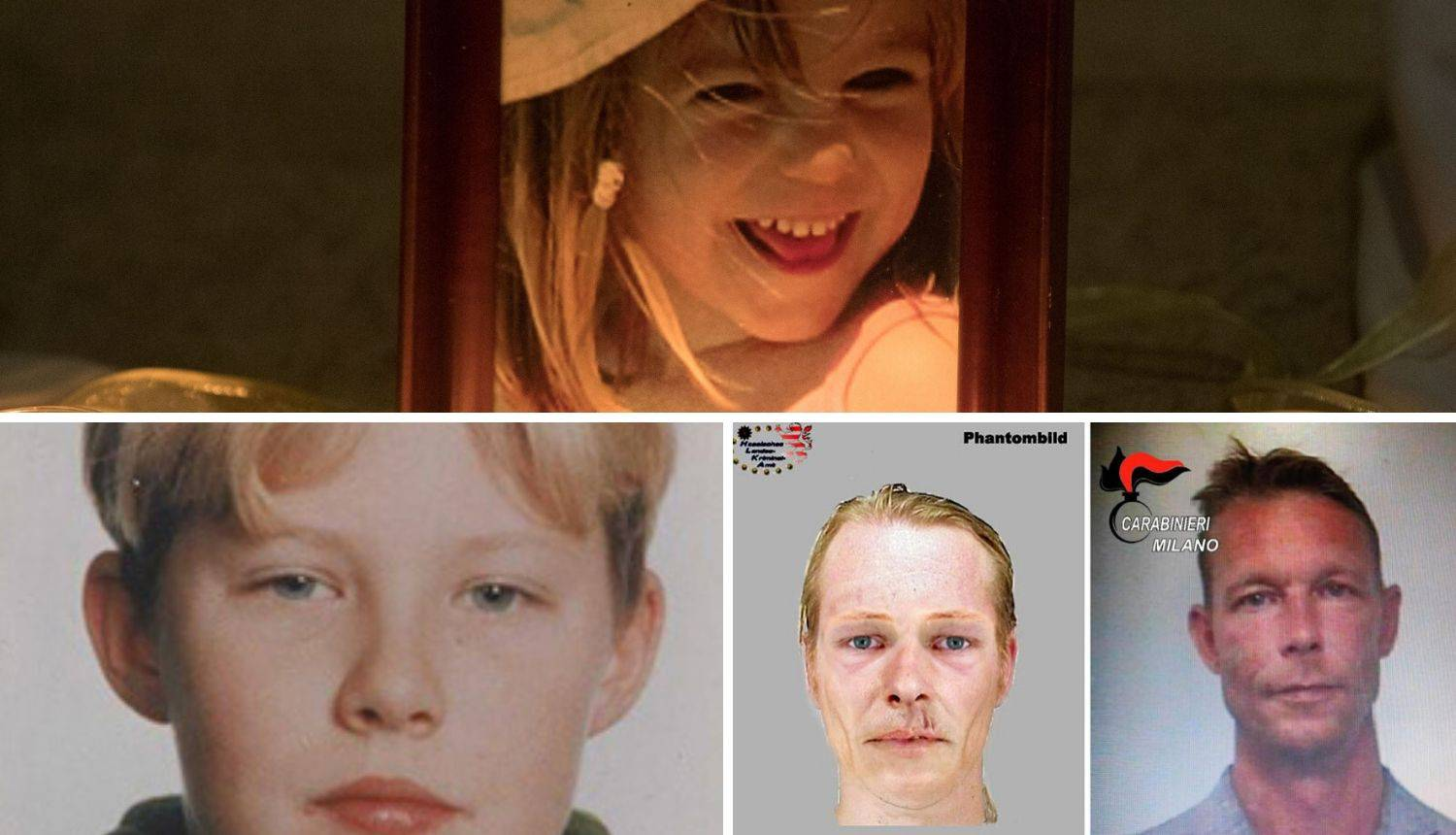 Odaje ga fotorobot: Christian je ubio i osakatio Tristana (14)?
