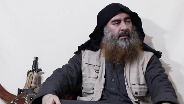 Oglasio se vođa ISIL-a: Osvetit ćemo se za ubojstva naših ljudi