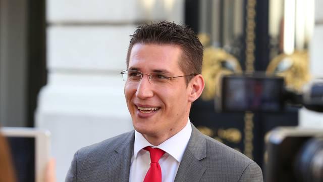 Zvonimir Troskot je MOST-ov kandidat za gradonačelnika
