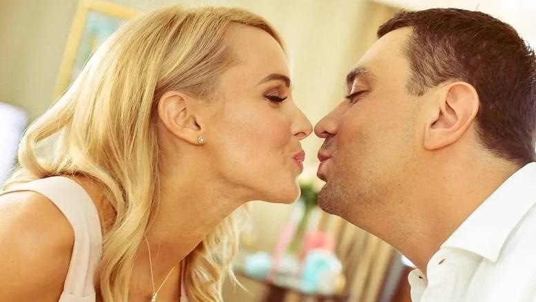 Mirna Maras sa suprugom slavi 5. godišnjicu braka: 'Kad prije?'