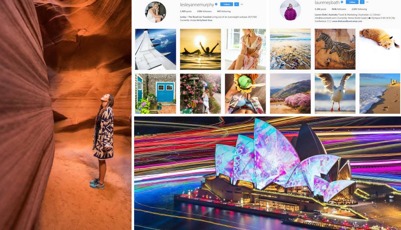 Instagram profili koje trebaju pratiti svi koji vole putovanja