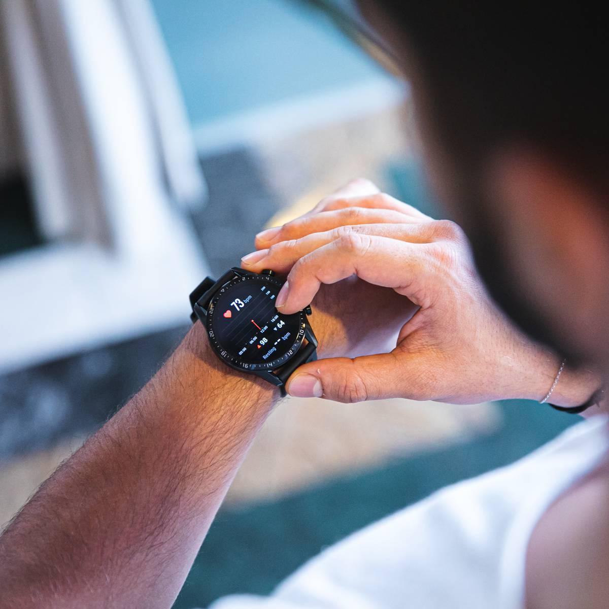 Huawei Watch GT 2 svoju bateriju duguje Kirinu A1