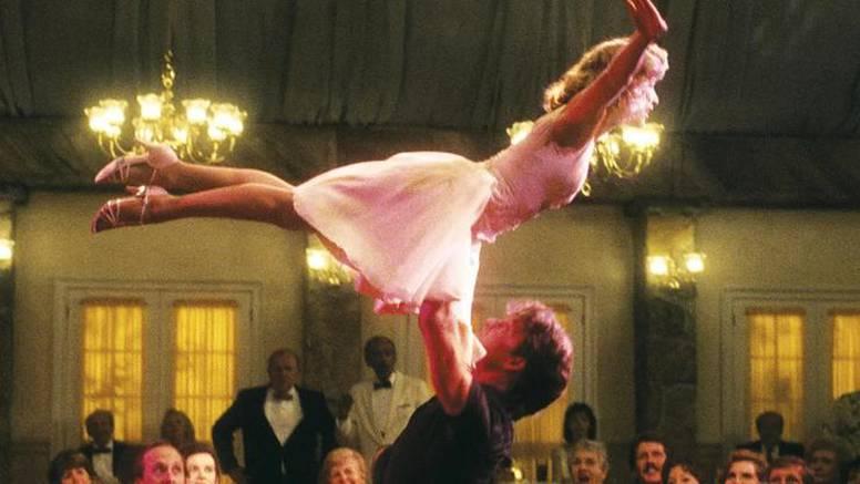 Nepoznata priča o nastanku hit pjesme iz filma 'Prljavi ples'