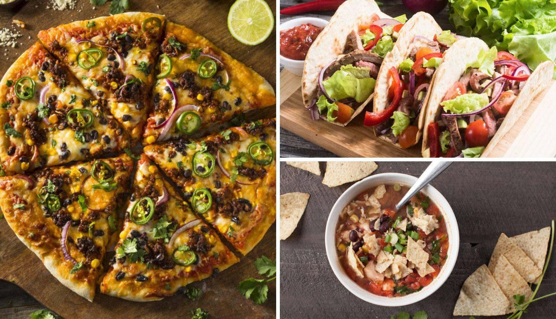 Tri odlična recepta za tacose: Klasični, pizza-taco i fina juha