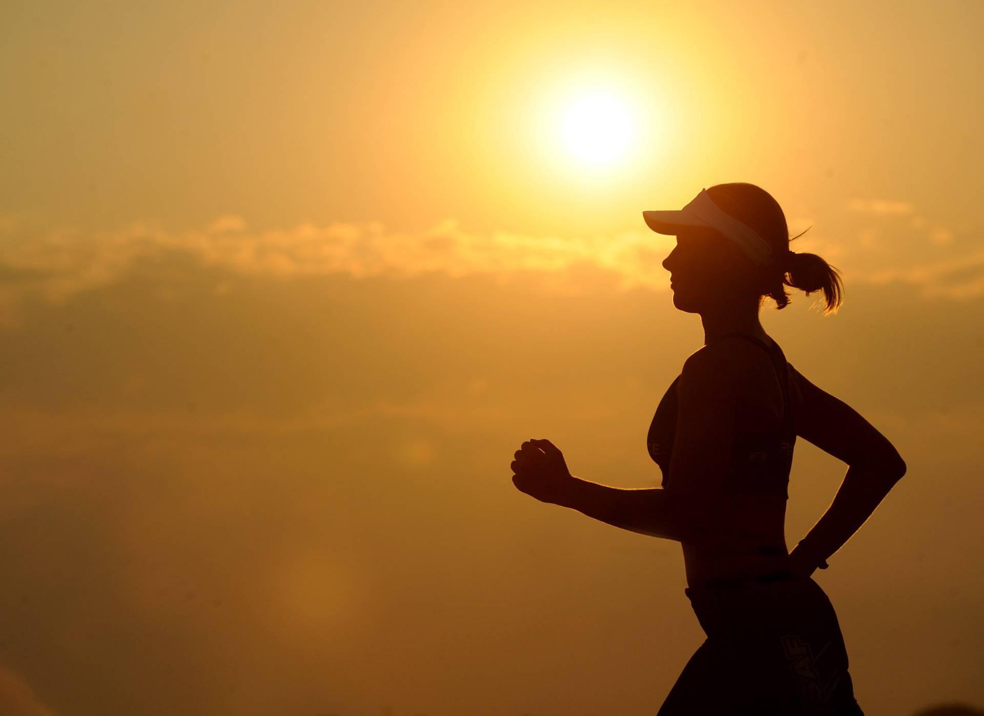 U šest koraka: Kako uz trčanje održati zdravlje i vitkost?