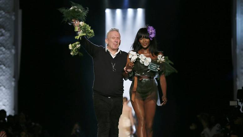 Jean Paul Gaultier ide u penziju