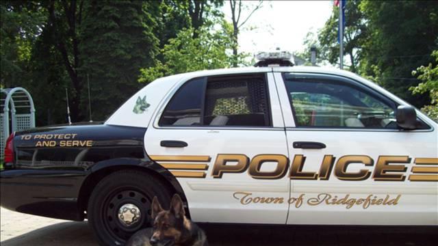 Ridgefield CT Police Department