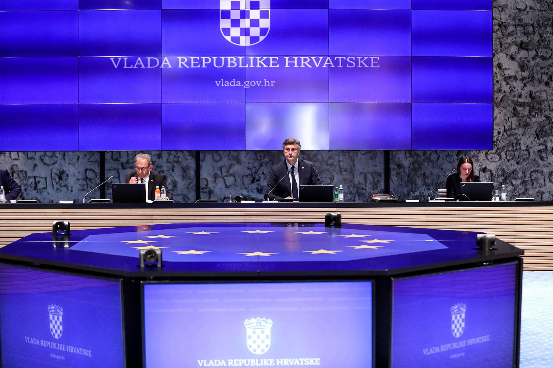 """""""Palčići za Hrvatsku"""": Vlada se odriče iznosa PDV-a na uređaje za opremanje trideset rodilišta"""