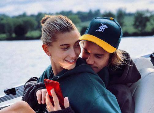 Justin i Hailey: 'Nismo spavali skupa do braka, čuvali smo se'