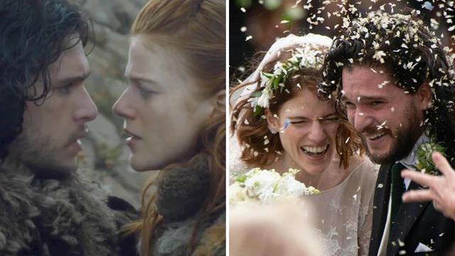 Filmska ljubav: Rose i Kit nisu mogli ignorirati kemiju na setu