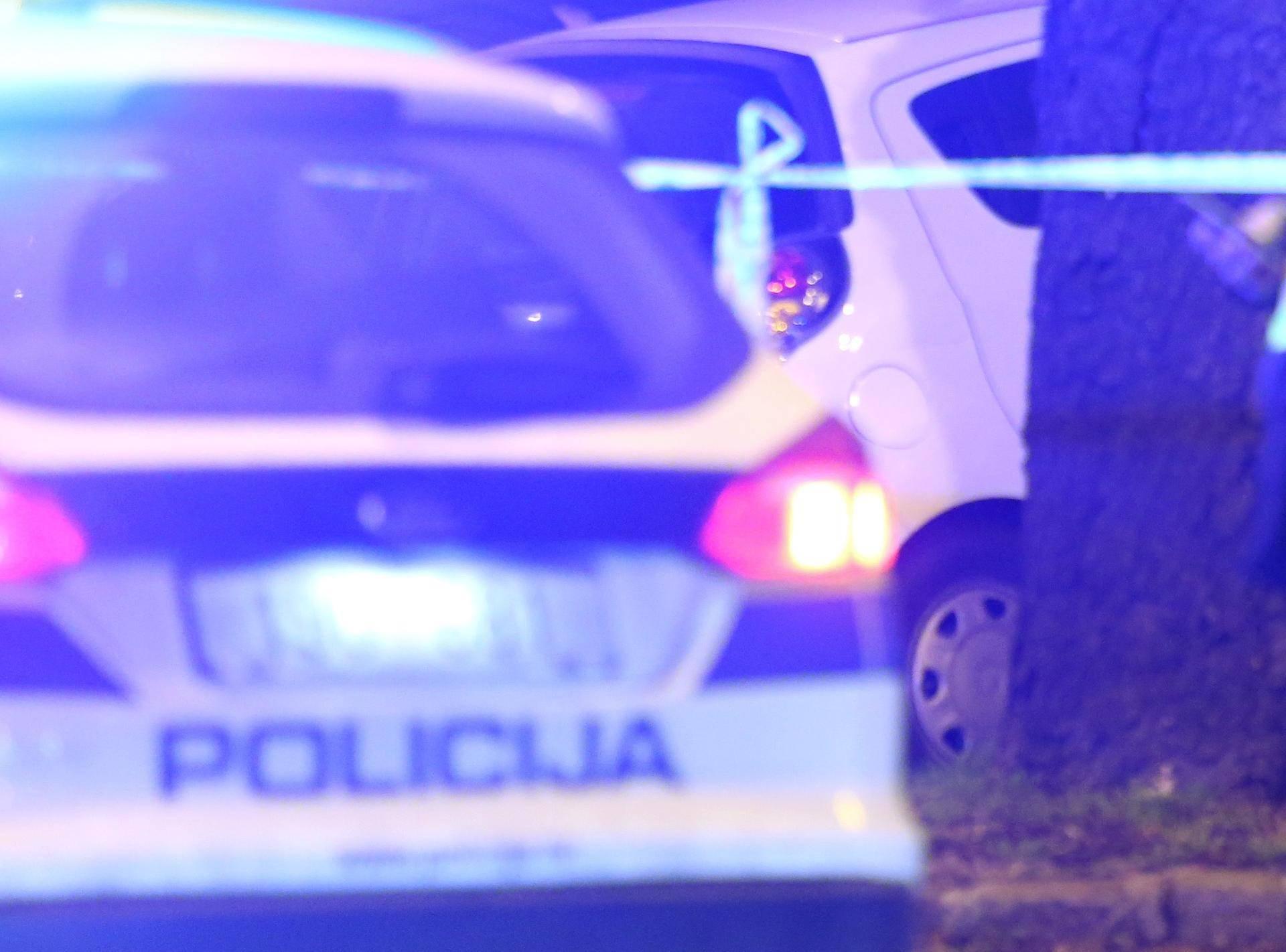 U Karlovcu opljačkana ljekarna: Ušao je, ukrao novac i pobjegao