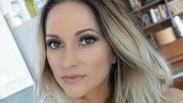Pamela Ramljak pozvala žene: 'Jednom godišnje na ultrazvuk'