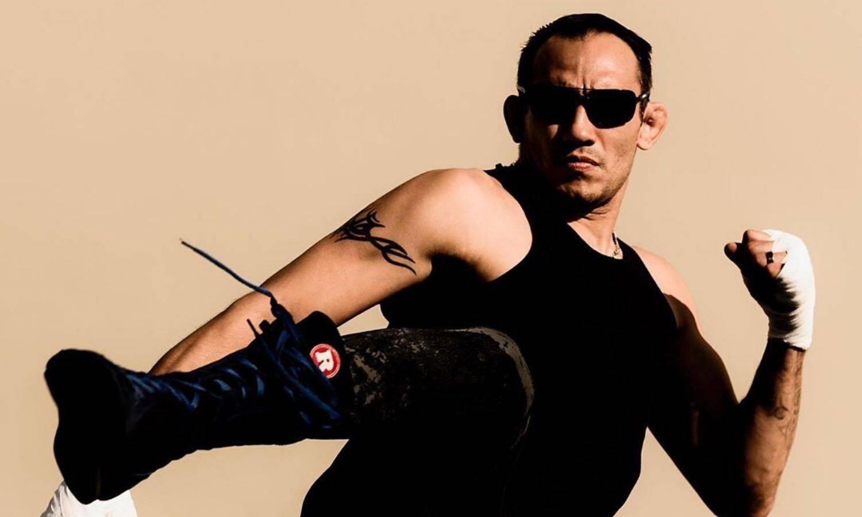Tonyja razljutio pristup UFC-a pa poručio 'orlu': Pišat ćeš krv!