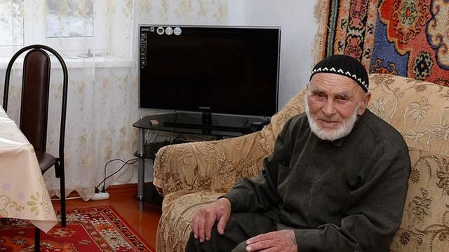 Preminuo najstariji čovjek na svijetu, imao je 123 godine?